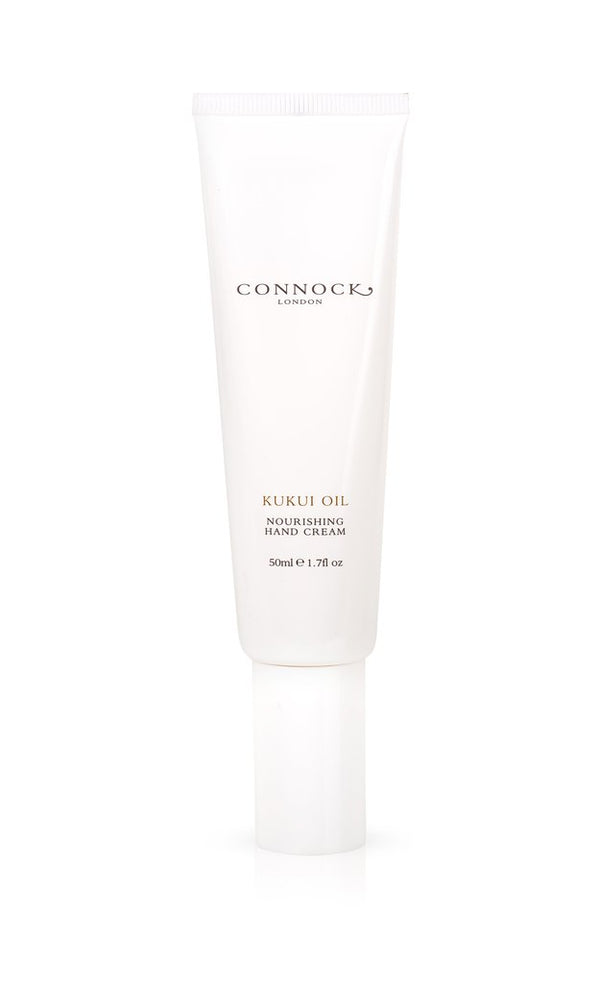 Connock Nourishing hand cream