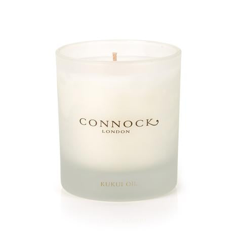 Kukui Oil candle
