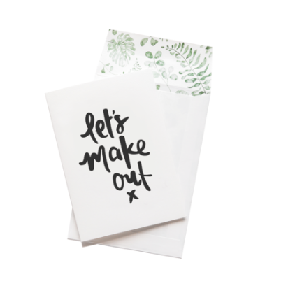 Emma Kate Co greeting card