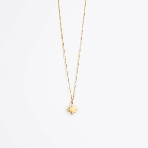 Nova Gold Chain Necklace