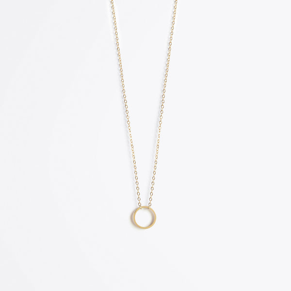 Unity Gold Chain necklace