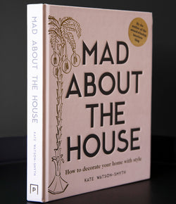 Mad About The House