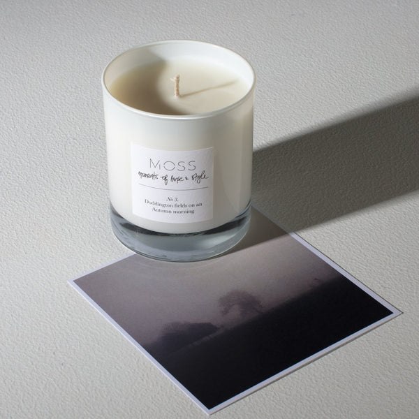 Candle - No 3