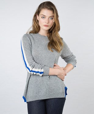 Nala jumper - blue