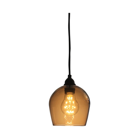 Bell Bathroom, IP44 Pendant