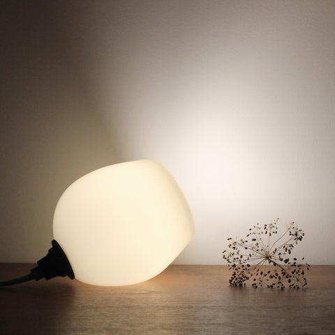 Bell Push Table Lamp