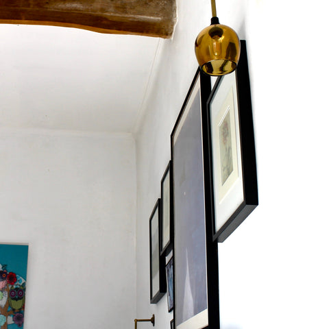 Bell 125 Wall Lamp