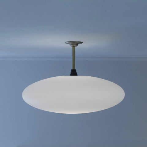 Fixed Drop Etheletta low ceilings rigid drop lighting