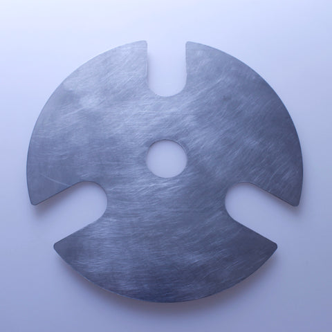 Replacement Attachment Plate 200mm