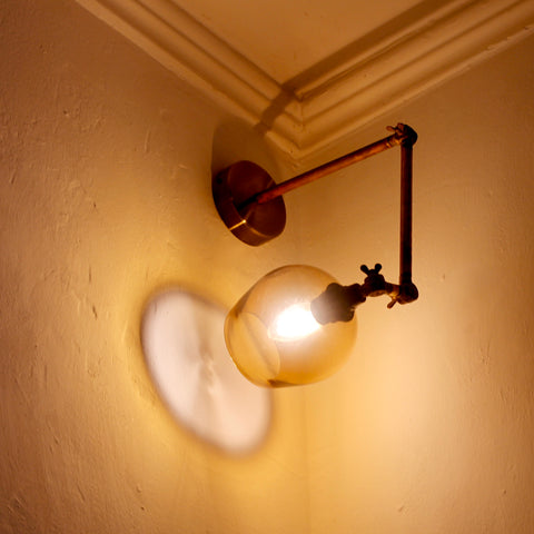 Bell Bespoke Wall Lamp