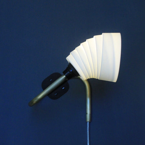Whip 100-130 Wall Lamp S