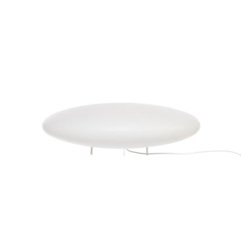 contemporary lighting, simple floor light, cool round low light, elegant lighting, large table lamp, floor light, round floor lighting