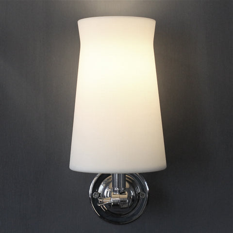 Waisted Wall Lamp Nylon