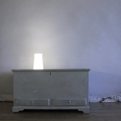 Waisted Table Lamp
