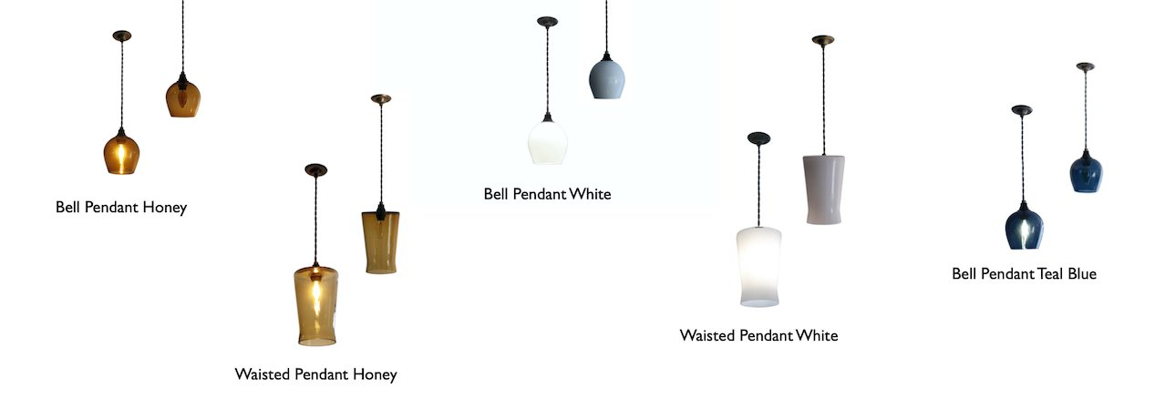 Quality Lighting Ethel Diffuser Waisted Wall Lamp