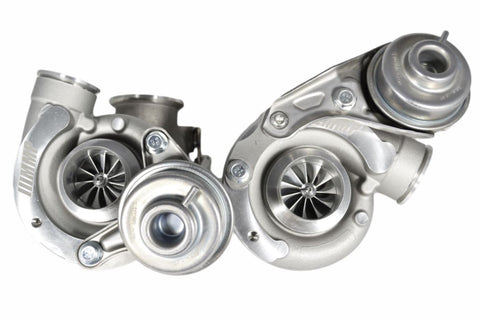 Turbo kit - Stage 3 Gen 2 Turbos - BMW N54