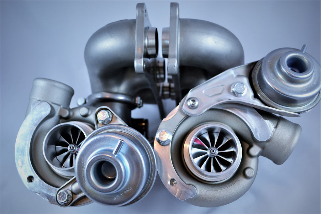 Bmw N54 Mmp1000 1k Turbo Kit 335i 135i 535i Z4 35i 235i