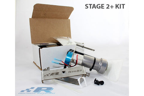 BMW Stage 2+ Fuel pump kit (E9X, E8X) (335i & 135i cars with N54 motors)