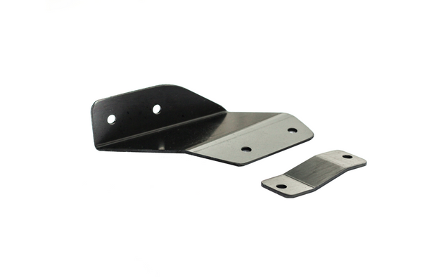 BMW N54 3 series/ 1 series Coolant tank and PS relocation brackets