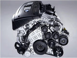 BMW N54 Built Engine Program