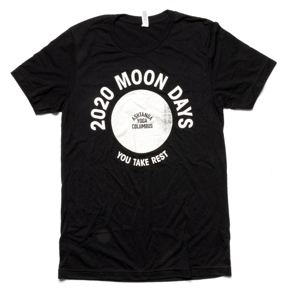 AYC 2020 Moon Day Shirt