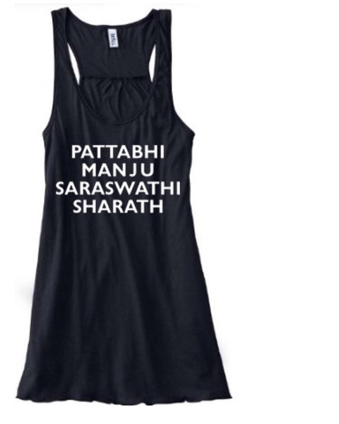 PARAMPARA / LADIES TANK