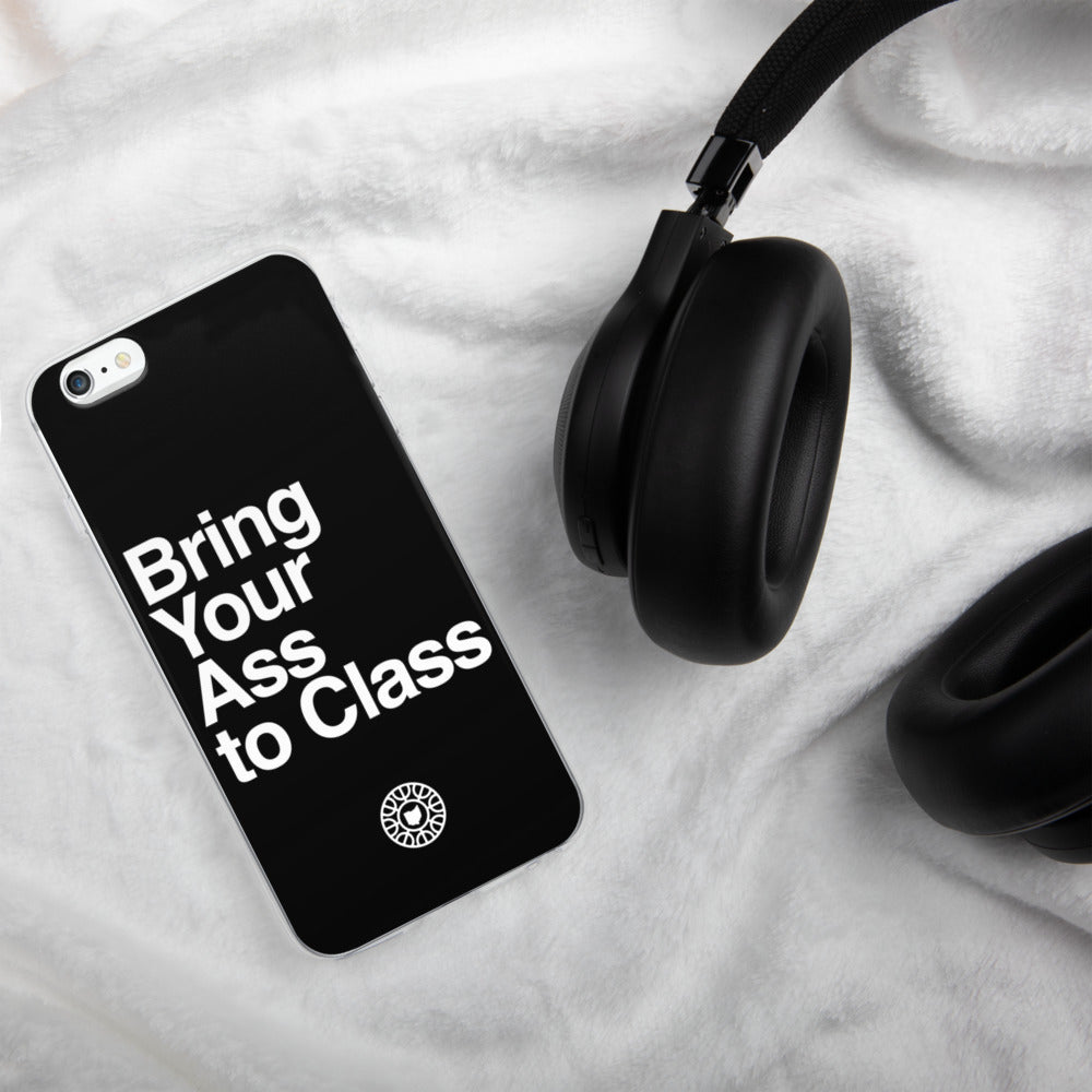 BYATC iPhone Case