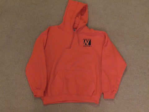 **Clearance** Hooded Sweatshirt