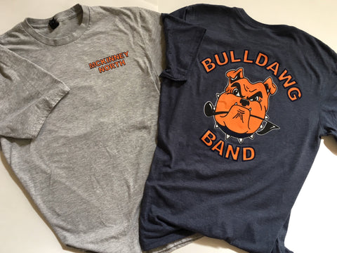 Bulldawg T-Shirt - Short Sleeve