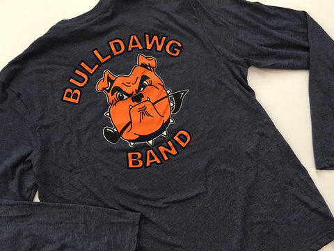 Bulldawg T-Shirt - Long Sleeve