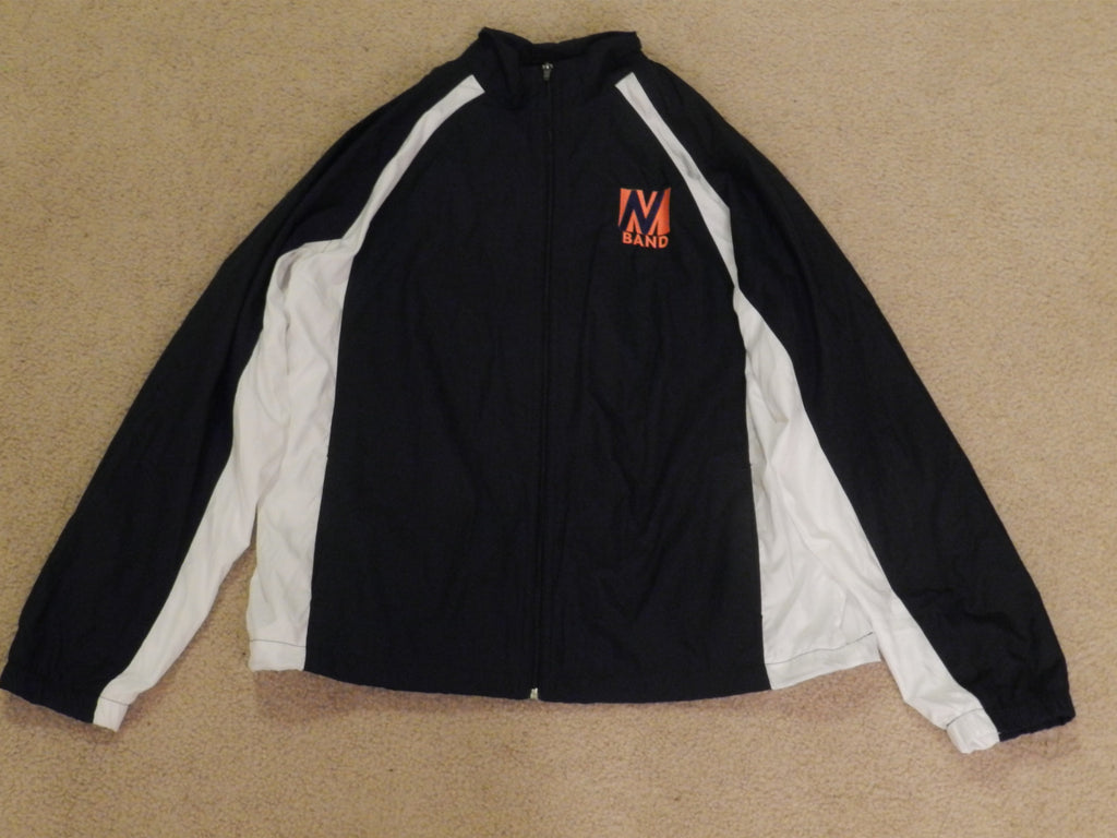 Parent Jacket w/logo