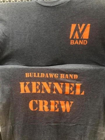 **Clearance** Kennel Crew  T-Shirt
