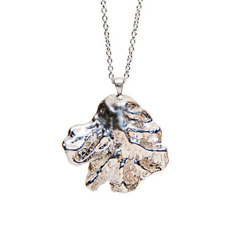 Wave Shell Necklace
