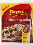 Royco Cook in Sauce