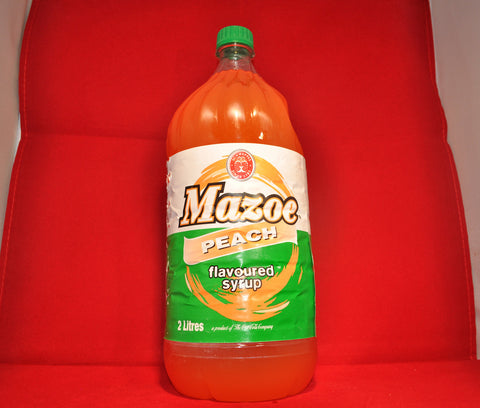 mazoe-model-farm-shop