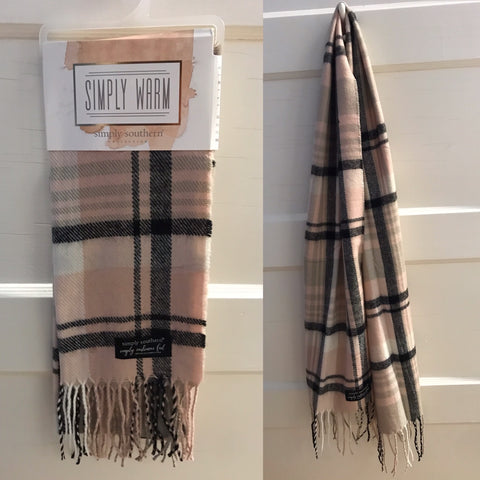 Simply Southern Scarves