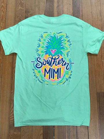 Sweet Southern Mimi Girlie Girl Tee