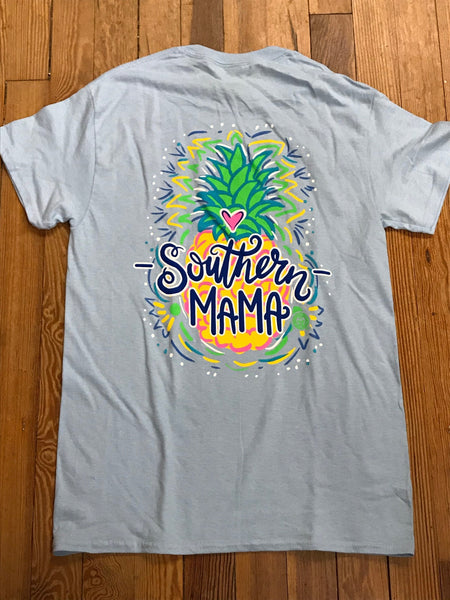 Sweet Southern Mama Girlie Girl Tee