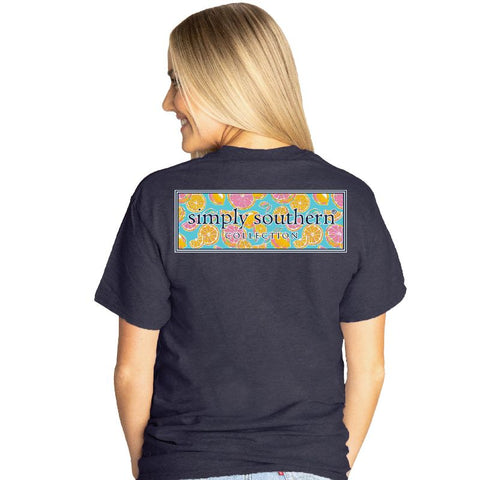 Simply Southern Fruit Logo Tee
