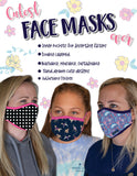 Simply Southern Face Masks