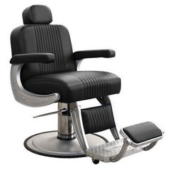 Cobalt Barber Chair | Keller International