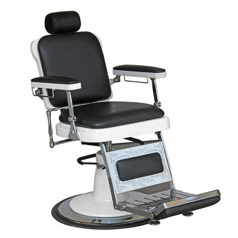 The new Vintage Barber Chair II by Keller