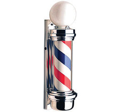 Original Barber Pole | Keller International