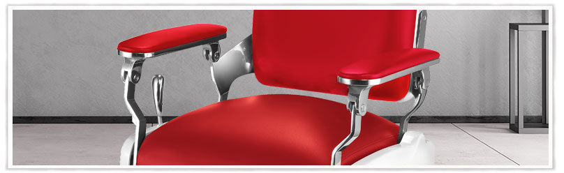Custom Design Barber Chairs
