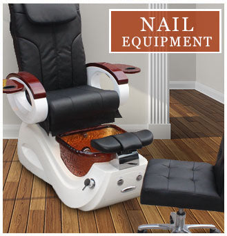 Nail Salon Equipment