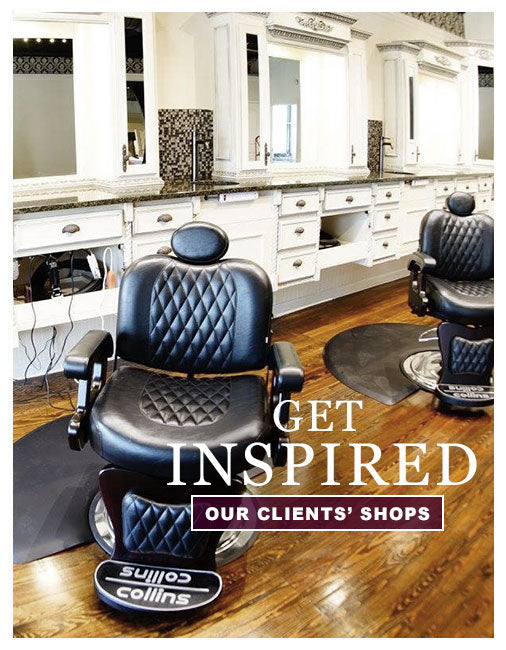 Keller Salon & Barbershop Customers