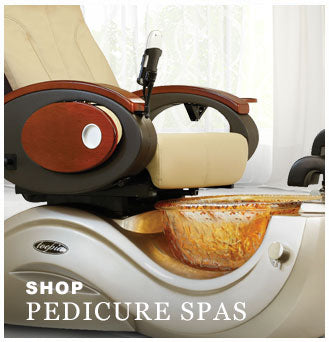 Pedicure Spa Chairs