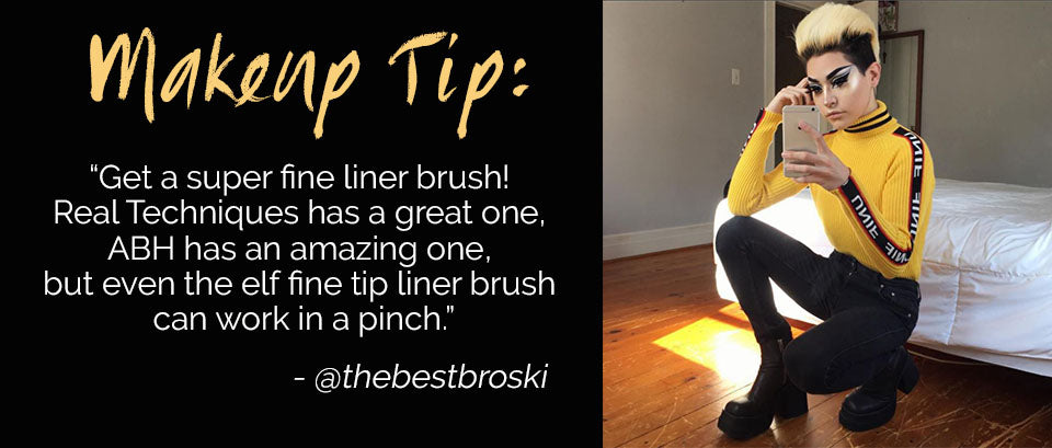 makeup tip the bestbroski keller international