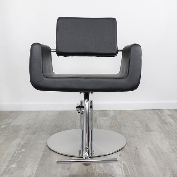 Illusion Salon Chair by Keller International