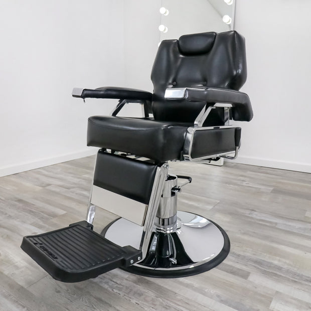 Economic Barber Chair by Keller International